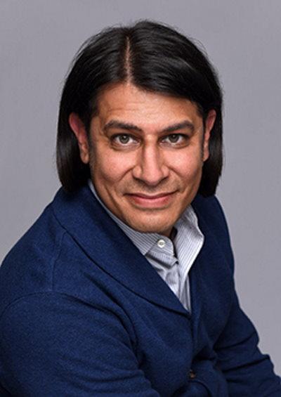 Edwin del Carpio, CPA