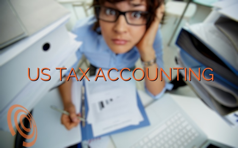 US Tax Accounting