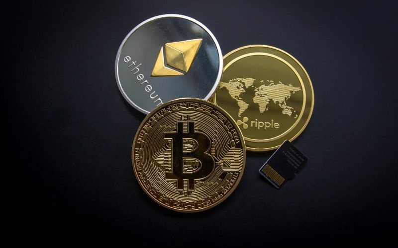 Digital Assets in A Physical World