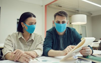 Surviving The COVID Pandemic For Businesses